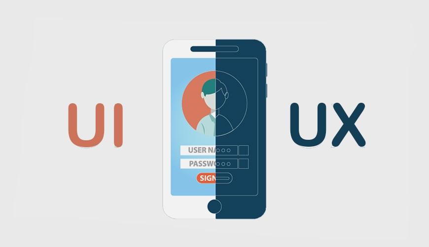 Ui Ux چیست؟و چه تفاوتی باهم دارند؟